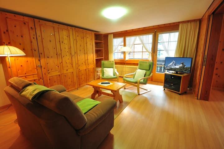 Apartment Weisshorn, Dent Blanche