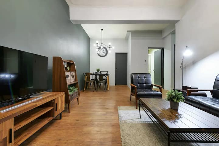 ◉34%off◉ ModernHome 东区轻奢寓所 DongQu Luxury Residence