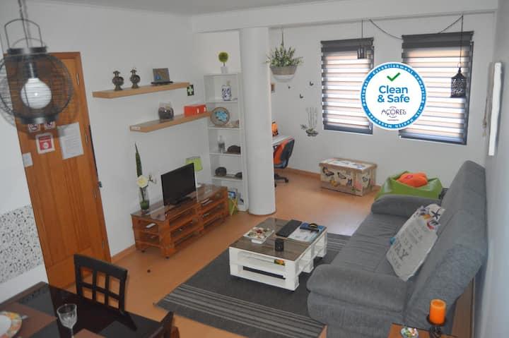Apartment S. Miguel