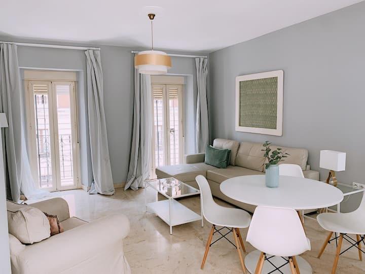 San Felipe Deluxe Apartment, WIFI, AC, Netflix