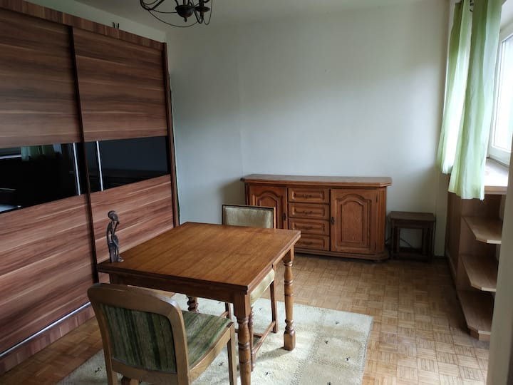 Duży pokój dla 1-2 osób