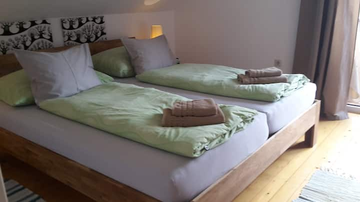 Large Apartment, Self-Catering - Adults Only