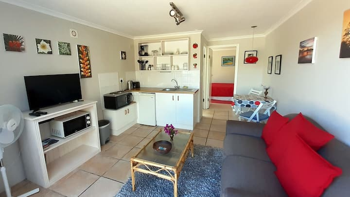 Self Catering Holiday Apartment