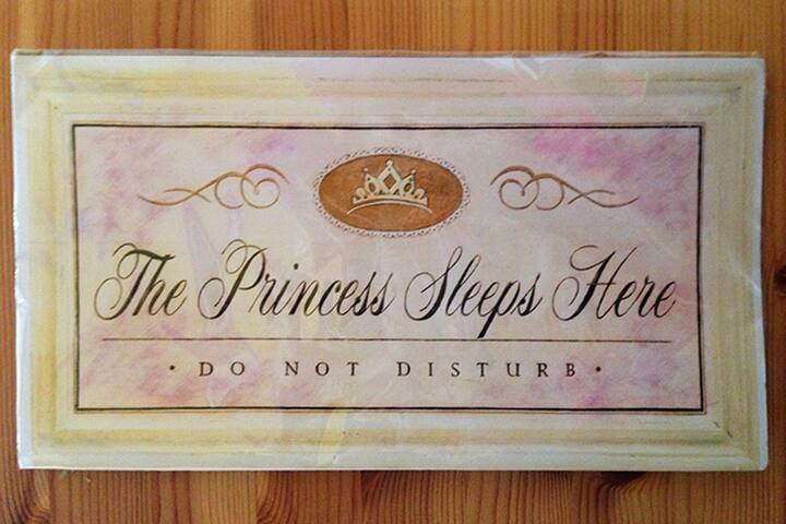 Princess-room is free
