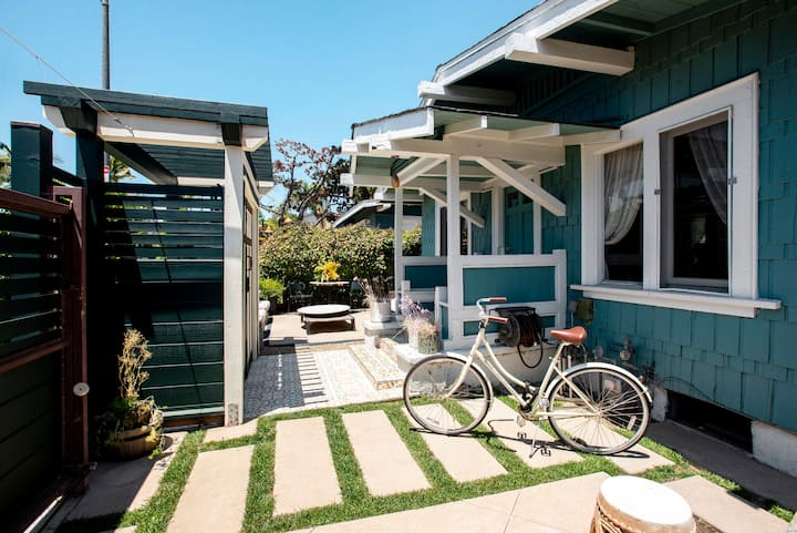 Bungalow Two by Open Air Homes