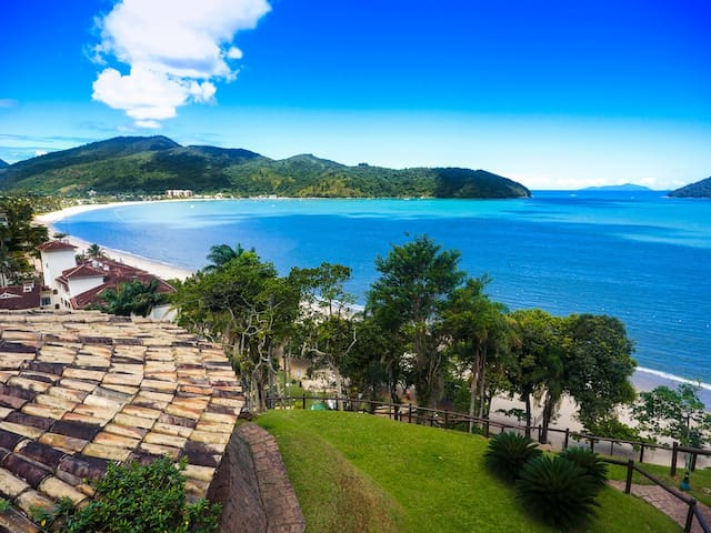 Condomínio Costa Verde Tabatinga Vista Espetacular