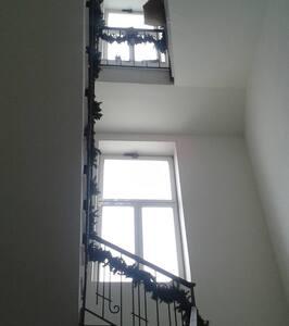 1 floor - home