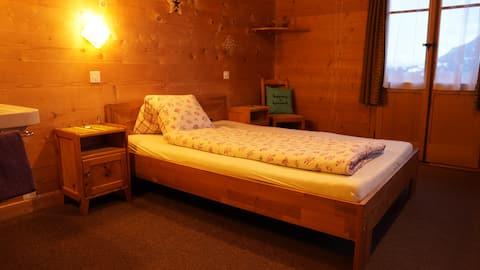Gemütliches Zimmer im HausSonnenberg 1 -2 Personen