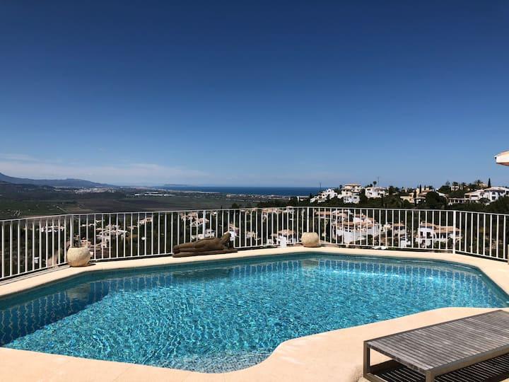 Apartment Ferienwohnung Villa Finca Costa Blanca 2