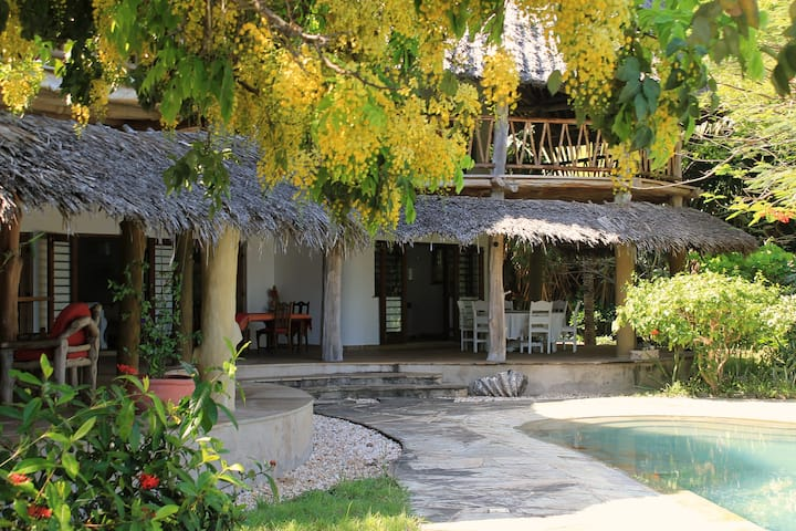 Tiwi House
