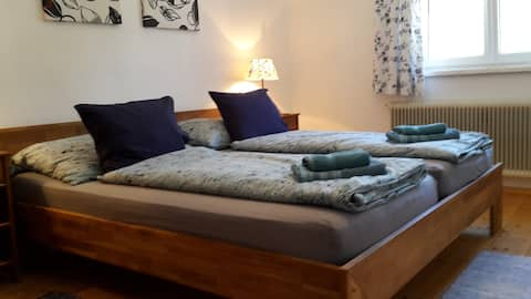 Modern, Self-Catering Apartment  - Adults Only