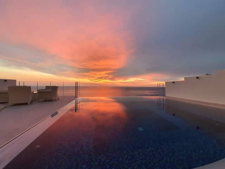Okeanos Luxury Villas-Deluxe Villa-Luxury Retreat