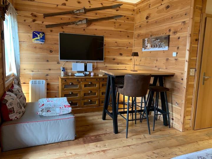 Topas - Studio 1 1/2 room apartment