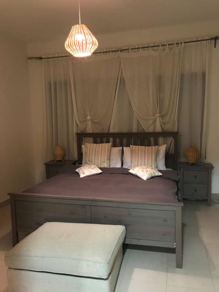 Beautiful Apartment on Dead Sea