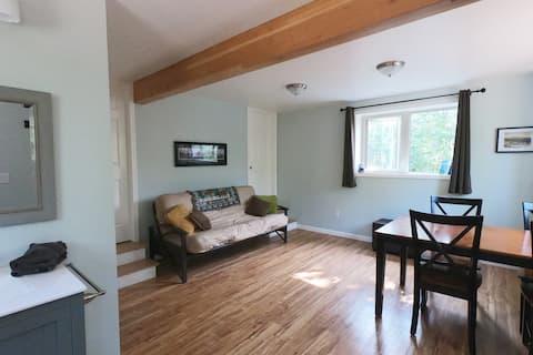 Shushanna Guesthouse - Bear's Den