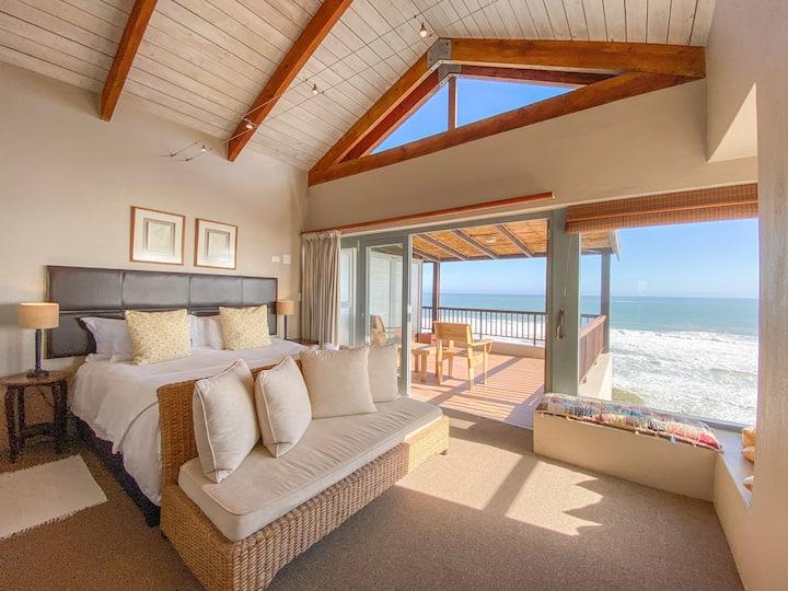 Dover on Sea - Double Room Balcony & Sea View