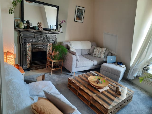 Cosy flat Muswell Hill