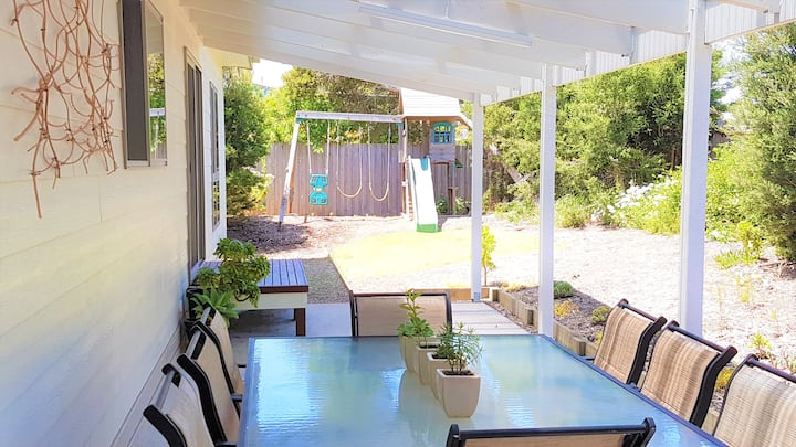 TiTree House - Family friendly - Wifi - Foxtel