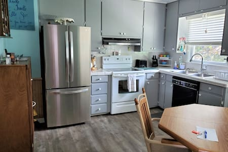 Monthly 3 bedroom home in Caseville