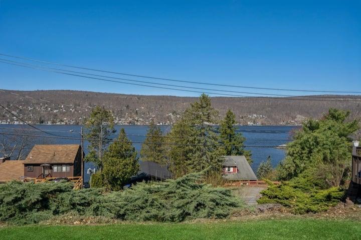The Edge at Greenwood Lake