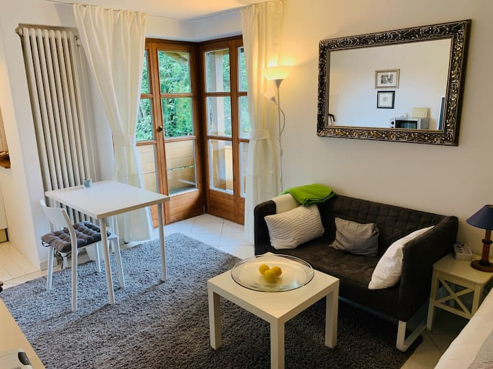 Relaxing  Apartment Taubenstrasse