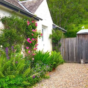 4 Balvaig Cottage-  cosy, relaxing getaway
