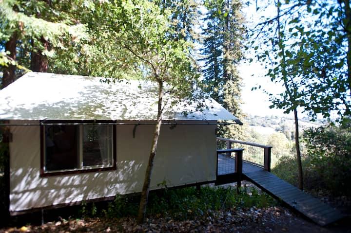 Redwood Hideaway Bungalow #2
