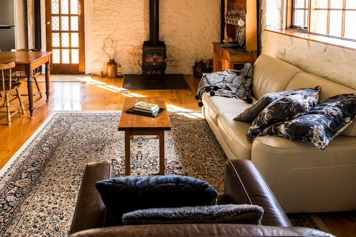 Family cottage Farmstay