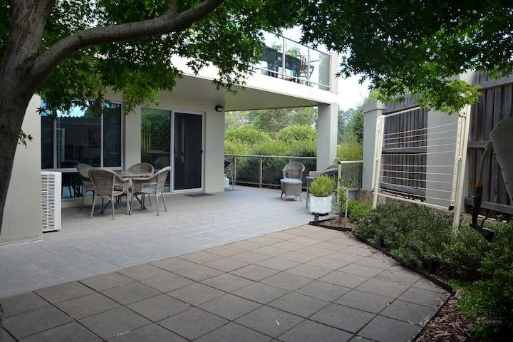 Hakea Garden Apartment Belconnen
