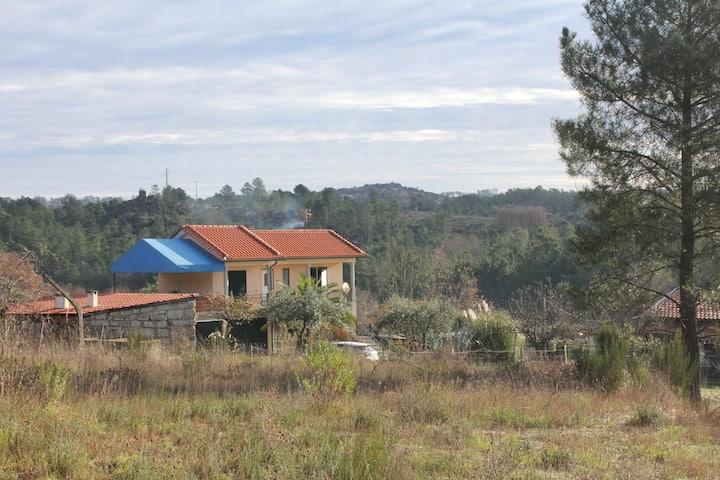Quinta do Mineiro - Bauernhof  - Serra da Estrela