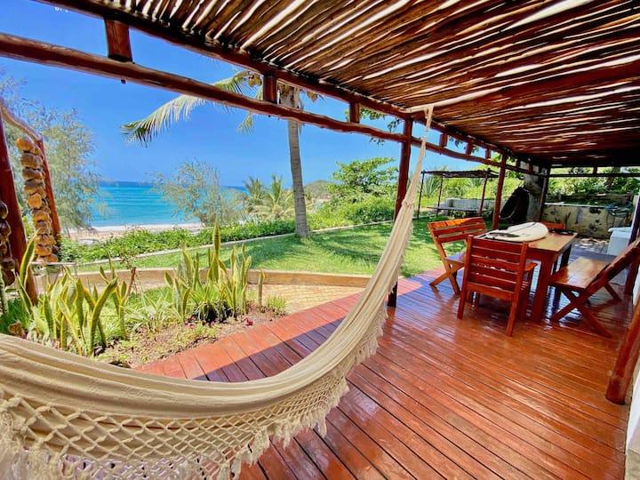 Casa Amendoa - Stunning beach villa