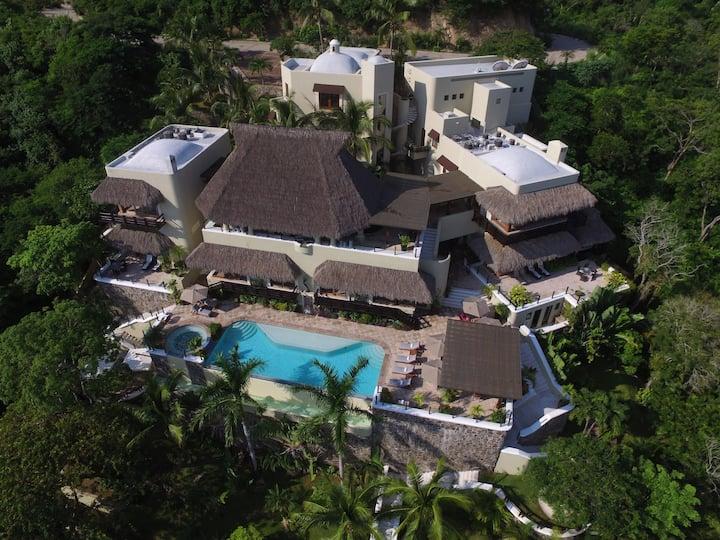 Residencia de lujo en Manzanillo