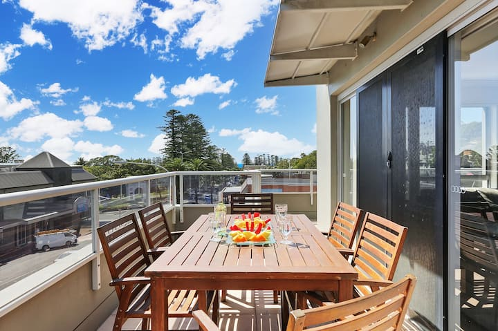 Rosebank Penthouse on Terralong KIAMA