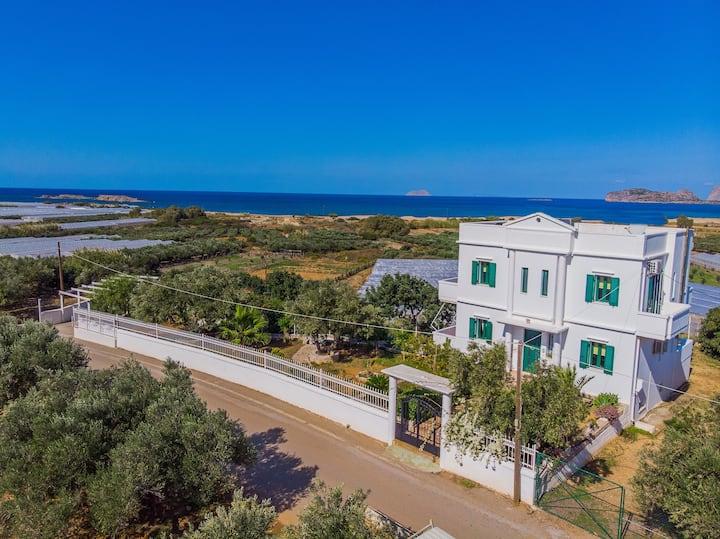Villa Smaragdi...3 Bedroom Villa