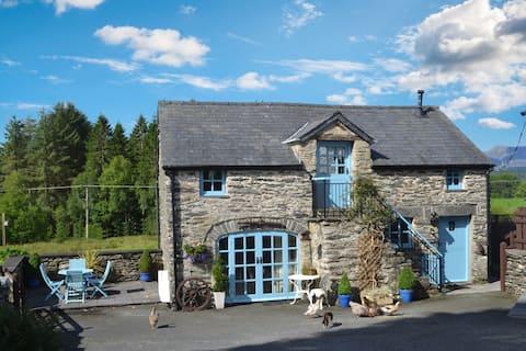 Old Coach House BETWS y COED Conwy Snowdonia Wales