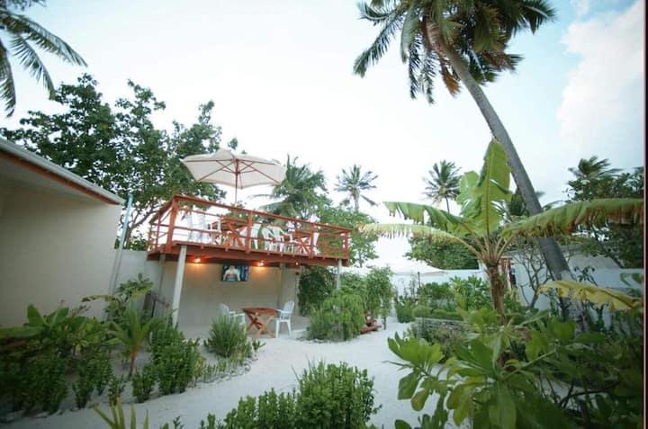 Zeeo - Mala  Affordable  Beachfront