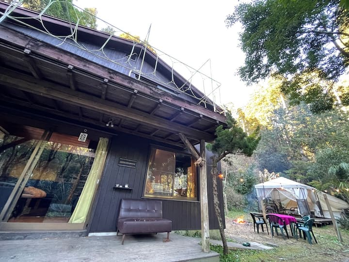 Forest Atelier House&Glamping
