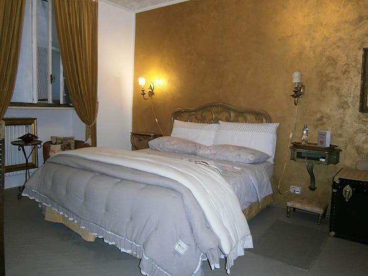 B&B le7porte-Vintage room & Breakfast CentroP.N