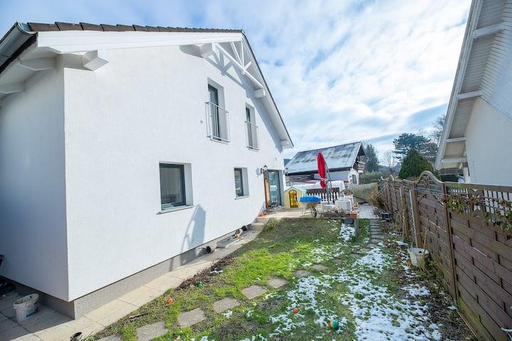 Tolles Einfamilienhaus in Wien West