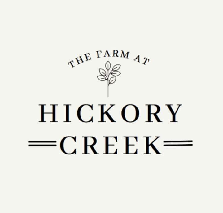 The Farm at Hickory Creek