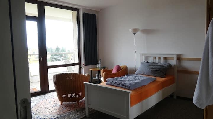 Sunny Room in Frankfurt am Main