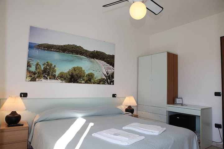 Double Room by the beach of Lido