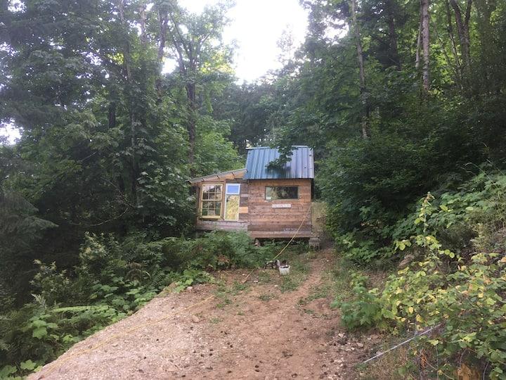 Valhalla at Deer Park Haven Farm