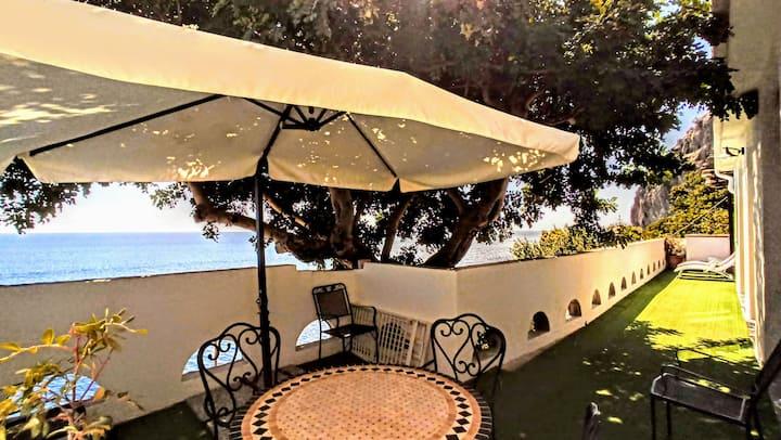 Casa Lena, Amalfi Coast