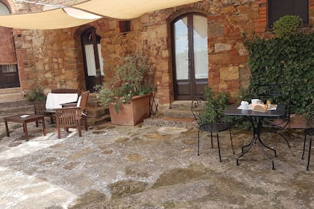 """Pure Relax and stunning view! Room """"Il Granaio"""""""