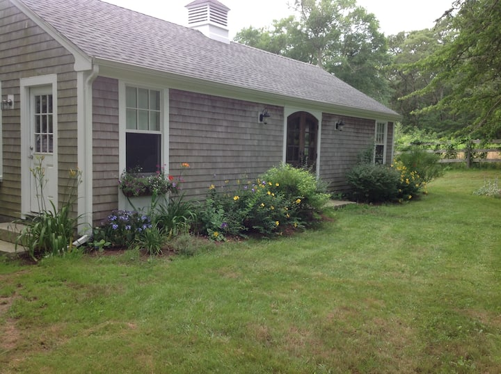 Renovated Barn in Chilmark- 3BR