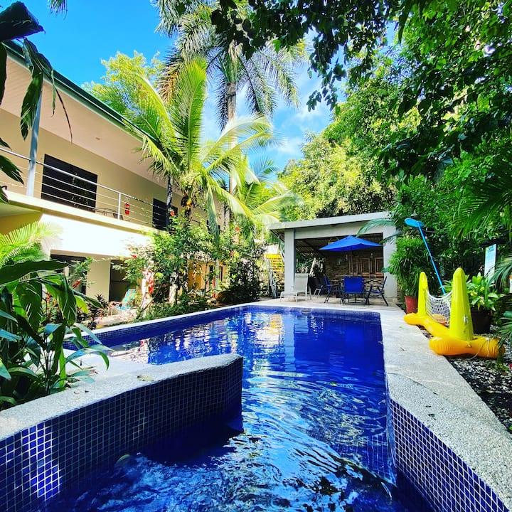 La Posada Hotel -  The Jungle Suite