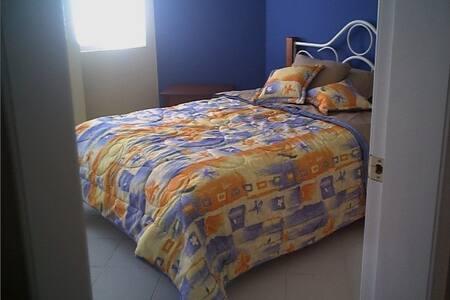 Dormitorio Masters