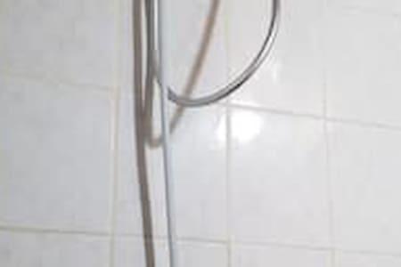 手持式シャワーヘッド