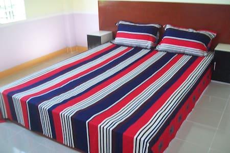 Hapësirë shtesë rreth shtratit